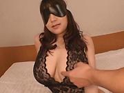 Yuzuki Marina likes casual threesomes