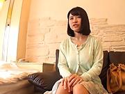 Ayana Rina ,fucked hard and deep doggy