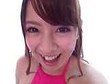 Mishima Natsuko looks stunning in a lingerie