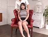 Japanese woman likes pussy stimulation picture 11