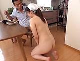 Wakatsuki Mizuna ,has her fanny shagged good picture 15