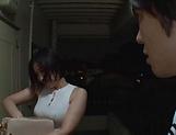Imanaga Sana desperately needed sex