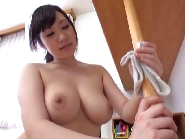 Wakatsuki Mizuna ,erotically pleasures