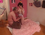Mikoto Narumiya, loves choking on a dick picture 11