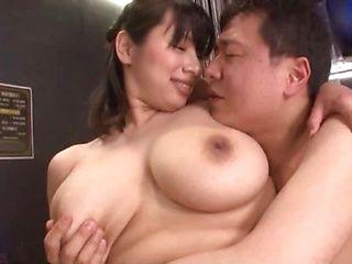 Haruna Hana needs a good fuck session