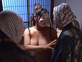 Nozomi Mikimoto gets her twat nailed well picture 13