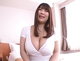 Yuzuki Marina is a horny amateur chick picture 14