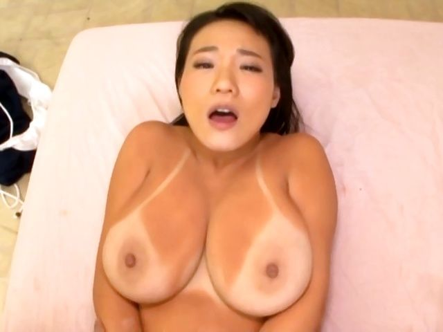 Creampie Big Tits Asian
