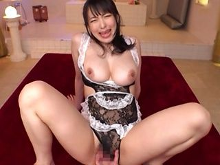 Hot milf with a nice ass got creampied