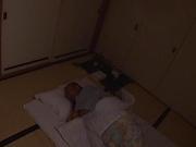 Racy Yurai Chitose had hardcore sex