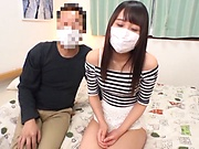 Konoka Yura receives a lot of dick in that tine cunt