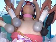 Nanase Mai is always having tons of fun
