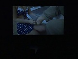 Naughty Ai Uehara in an amateur in porn video picture 15