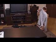 Hot teen Ayami Shunka moans and gasps as she is poked hard