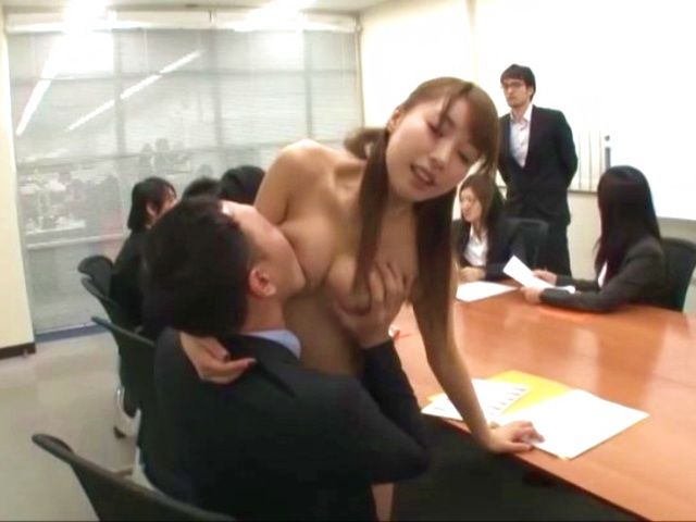 Japanese Public Library Sex