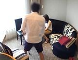 Imai Paora pleasures multiple dicks picture 14