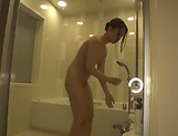Spicy Airi Rui gets both her wet holes drilled picture 12