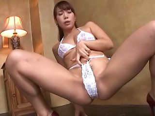 An Takase, featured in a crazy gang bang