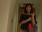 Horny Asian girl Saya gets gangbanged nastily picture 13