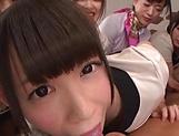 Kinky Japanese girls need hardcore fuck picture 13