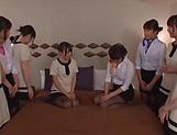 Kinky Japanese girls need hardcore fuck