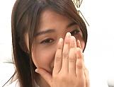 Sensual Shiraito Rin works the cock in superb XXX scenes  picture 14