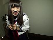 Adorable Imai Mai impresive sex wiyth hunk stud