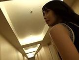 Ootori Kaname has her tiny tits teased
