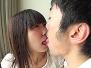 Insatiable Imai Mai awesome sex featuring hunk stud