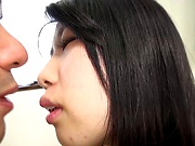 Sassy Honda Ruka awesome sex with massive dick