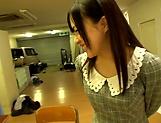 Miyazawa Yukari achieves the perfect masturabation