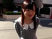Miyazawa Yukari has her pink pussy pleasured