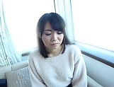 Oohara Suzu quenhes her dude's sexual thirst picture 15