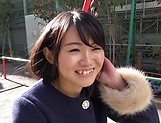 Oohara Suzu quenhes her dude's sexual thirst