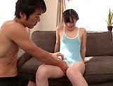 Miyazawa Yukari thrilled by a vibrator picture 15