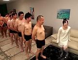 Miyazawa Yukari excels in her cock sucking skills