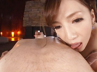 Spicy Asian doll Sumire Mika fucked hard
