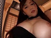 Enchanting Sumire Mika worthwhile fuck