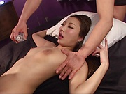 Matsushima Aoi drilled in several positions