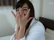 Yume kana in an amazingly awesome masturbation scene