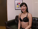 Yume Kana has her sexual thirst quenched