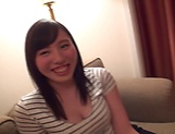 Beautiful Asian milf Egami Shiho in hardcore fuck indoors picture 11