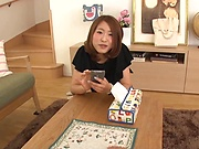 Kawakami Nanami featured in a public sex scene