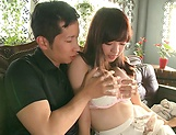 Fujii Arisa ,has her hole ravaged picture 13