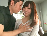 Fujii Arisa ,has her hole ravaged picture 4