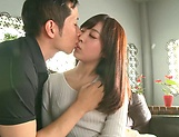 Fujii Arisa ,has her hole ravaged picture 5