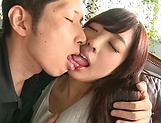Fujii Arisa ,has her hole ravaged picture 6