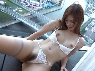 Tsubasa Ayana loves getting nailed properly