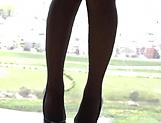 Charming Miyazawa Suzu in lingerie bonked good