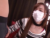 Aroused Sumire Mika takes cock down her mouth  picture 12